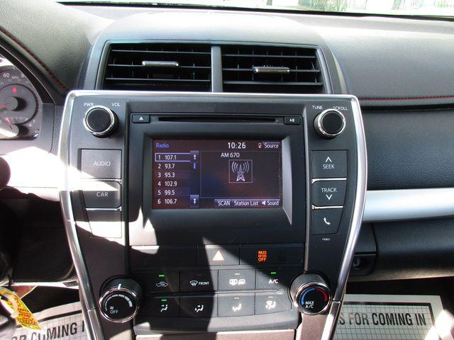2016 Toyota Camry XLE Miami, Florida 15