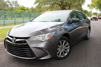 2016 Toyota Camry XLE in Miami, FL 33142