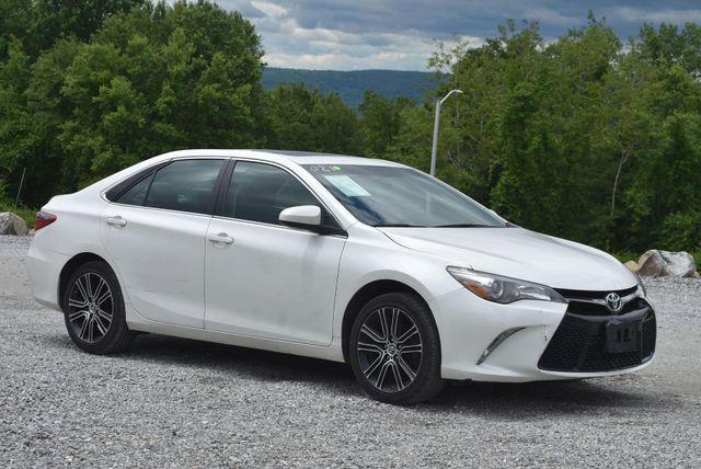 2016 Toyota Camry SE Naugatuck, Connecticut 6
