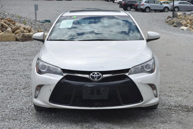2016 Toyota Camry SE Naugatuck, Connecticut 7