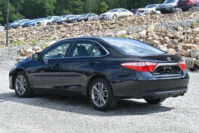 2016 Toyota Camry SE Naugatuck, Connecticut 2