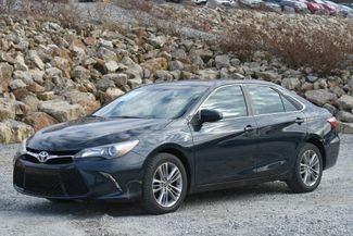 2016 Toyota Camry SE Naugatuck, Connecticut