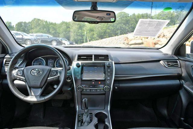 2016 Toyota Camry XLE Naugatuck, Connecticut 10