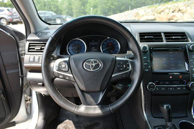 2016 Toyota Camry XLE Naugatuck, Connecticut 15