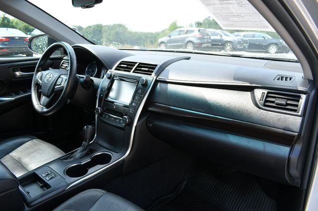 2016 Toyota Camry XLE Naugatuck, Connecticut 3
