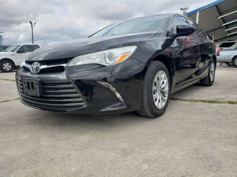 2016 Toyota Camry LE in New Braunfels
