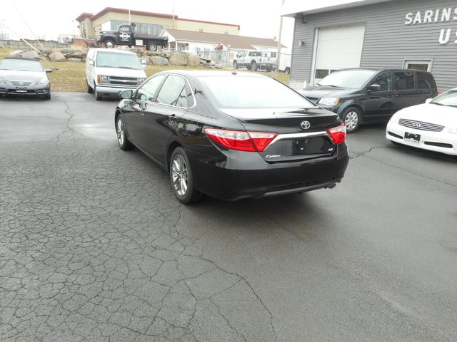 2016 Toyota Camry SE w/Special Edition Pkg New Windsor, New York 3