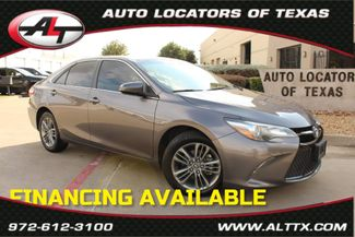 2016 Toyota Camry SE in Plano, TX 75093