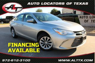 2016 Toyota Camry LE in Plano, TX 75093