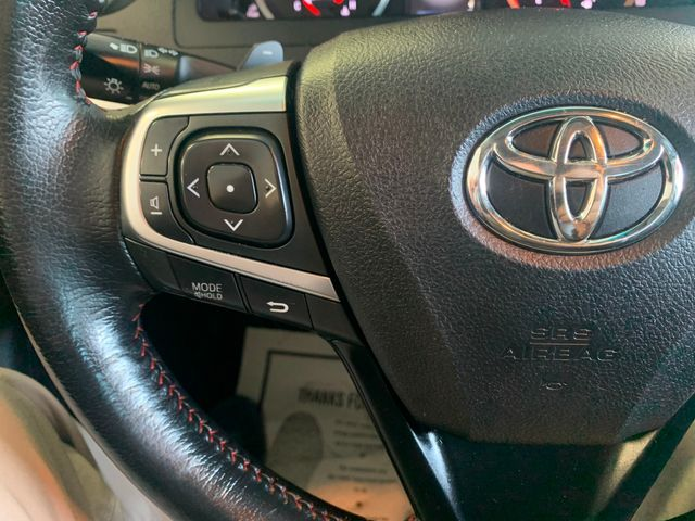 2016 Toyota Camry SE in Rome, GA 30165