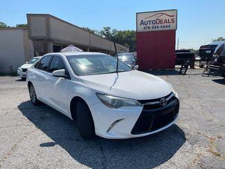 2016 Toyota CAMRY SE; LE; XLE; X in Marietta, GA 30060