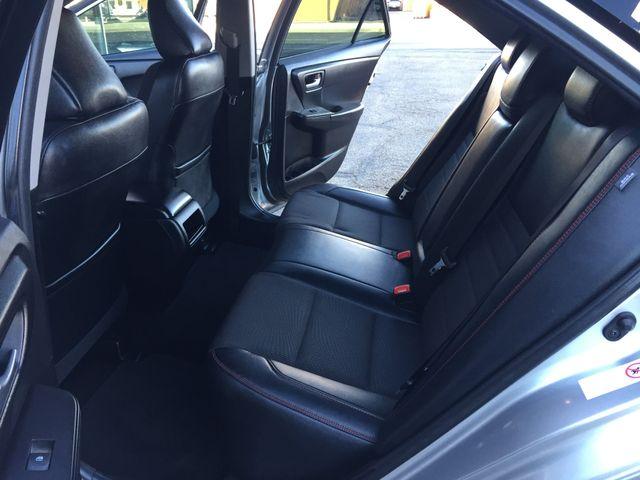 2016 Toyota Camry SE FULL MANUFACTURER WARRANTY Mesa, Arizona 10