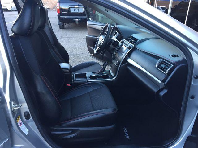 2016 Toyota Camry SE FULL MANUFACTURER WARRANTY Mesa, Arizona 12