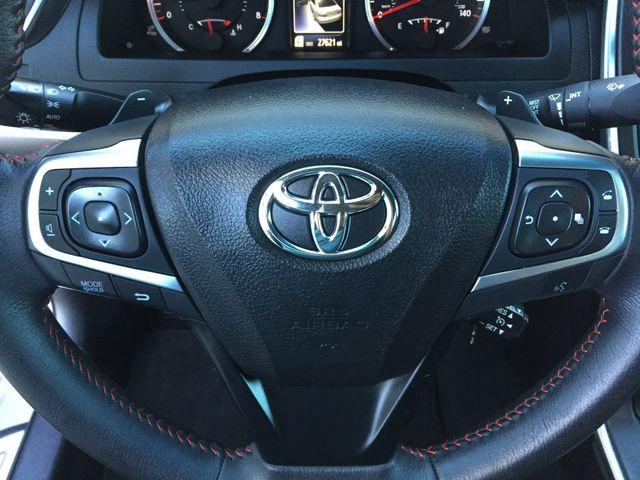 2016 Toyota Camry SE FULL MANUFACTURER WARRANTY Mesa, Arizona 16