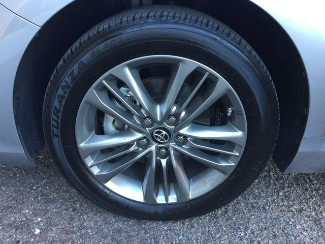 2016 Toyota Camry SE FULL MANUFACTURER WARRANTY Mesa, Arizona 20