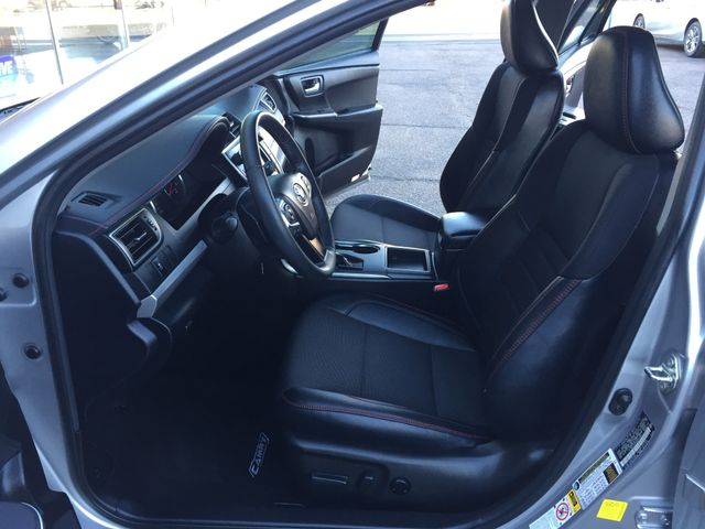 2016 Toyota Camry SE FULL MANUFACTURER WARRANTY Mesa, Arizona 9