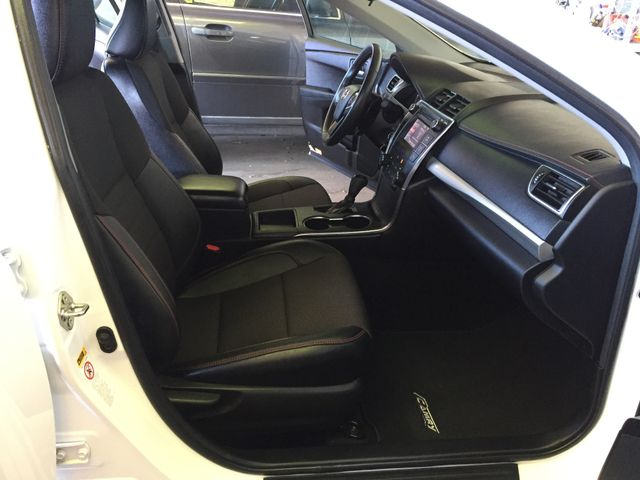 2016 Toyota Camry SE FULL MANUFACTURER WARRANTY Mesa, Arizona 14