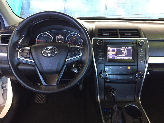 2016 Toyota Camry SE FULL MANUFACTURER WARRANTY Mesa, Arizona 15