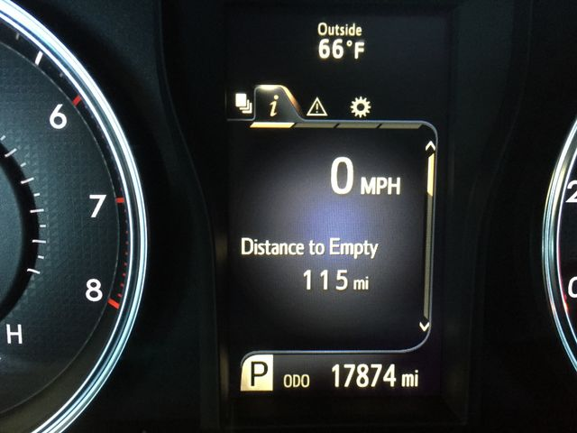 2016 Toyota Camry SE FULL MANUFACTURER WARRANTY Mesa, Arizona 21