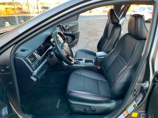 2016 Toyota Camry SE 5 YEAR/60,000 MILE FACTORY POWERTRAIN WARRANTY Mesa, Arizona 9