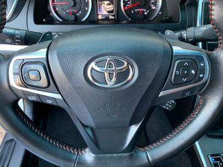 2016 Toyota Camry SE 5 YEAR/60,000 MILE FACTORY POWERTRAIN WARRANTY Mesa, Arizona 16