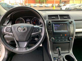 2016 Toyota Camry SE 5 YEAR/60,000 MILE FACTORY POWERTRAIN WARRANTY Mesa, Arizona 14