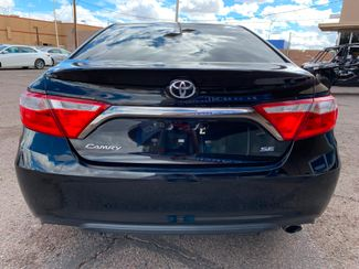 2016 Toyota Camry SE 5 YEAR/60,000 MILE NATIONAL POWERTRAIN WARRANTY Mesa, Arizona 3