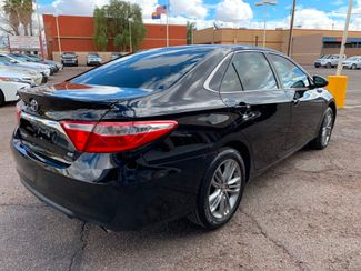 2016 Toyota Camry SE 5 YEAR/60,000 MILE NATIONAL POWERTRAIN WARRANTY Mesa, Arizona 4