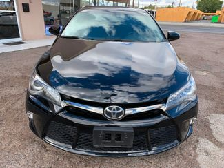 2016 Toyota Camry SE 5 YEAR/60,000 MILE NATIONAL POWERTRAIN WARRANTY Mesa, Arizona 7