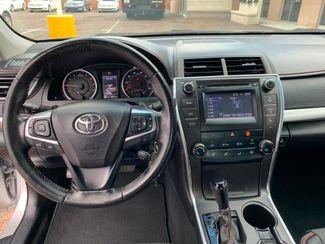2016 Toyota Camry SE 5 YEAR/60,000 MILE NATIONAL POWERTRAIN WARRANTY Mesa, Arizona 14