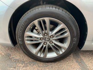 2016 Toyota Camry SE 5 YEAR/60,000 MILE NATIONAL POWERTRAIN WARRANTY Mesa, Arizona 18