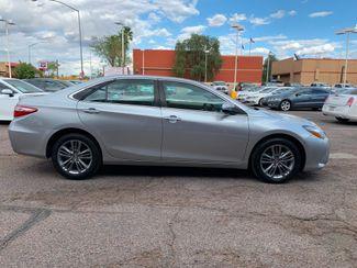 2016 Toyota Camry SE 5 YEAR/60,000 MILE NATIONAL POWERTRAIN WARRANTY Mesa, Arizona 5
