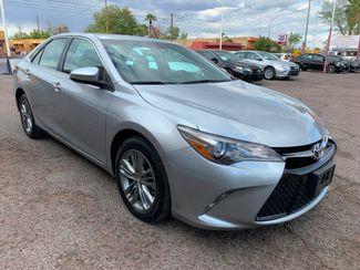 2016 Toyota Camry SE 5 YEAR/60,000 MILE NATIONAL POWERTRAIN WARRANTY Mesa, Arizona 6