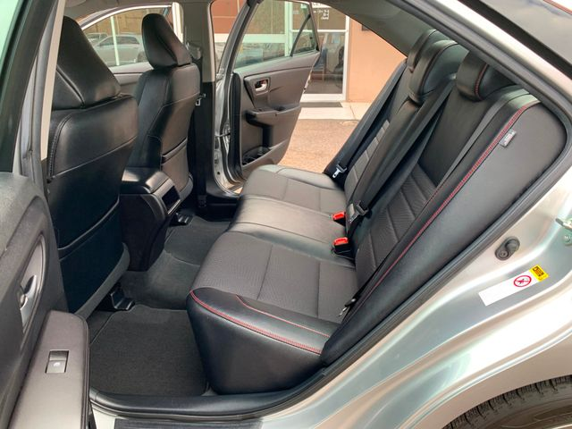 2016 Toyota Camry SE 5 YEAR/60,000 MILE NATIONAL POWERTRAIN WARRANTY Mesa, Arizona 10