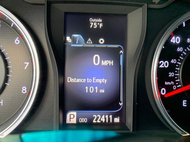 2016 Toyota Camry SE 5 YEAR/60,000 MILE NATIONAL POWERTRAIN WARRANTY Mesa, Arizona 19