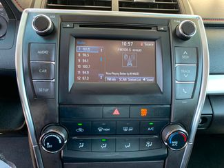 2016 Toyota Camry SE 5 YEAR/60,000 MILE FACTORY POWERTRAIN WARRANTY Mesa, Arizona 17
