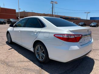 2016 Toyota Camry SE 5 YEAR/60,000 MILE FACTORY POWERTRAIN WARRANTY Mesa, Arizona 2