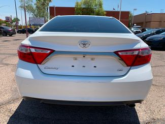 2016 Toyota Camry SE 5 YEAR/60,000 MILE FACTORY POWERTRAIN WARRANTY Mesa, Arizona 3
