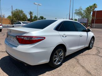 2016 Toyota Camry SE 5 YEAR/60,000 MILE FACTORY POWERTRAIN WARRANTY Mesa, Arizona 4