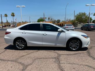 2016 Toyota Camry SE 5 YEAR/60,000 MILE FACTORY POWERTRAIN WARRANTY Mesa, Arizona 5