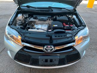 2016 Toyota Camry SE 5 YEAR/60,000 MILE FACTORY POWERTRAIN WARRANTY Mesa, Arizona 8