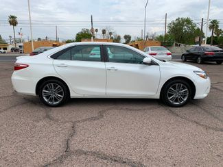 2016 Toyota Camry SE 5 YEAR/60,000 MILE FACTORY POWERTRAIN WARRANTY Mesa, Arizona 5