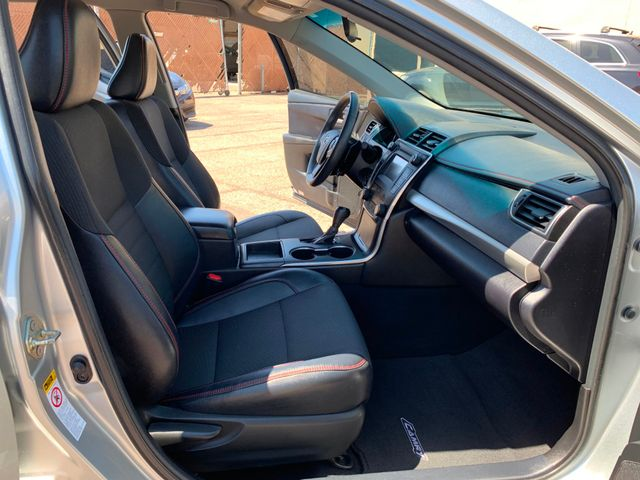 2016 Toyota Camry SE 5 YEAR/60,000 MILE FACTORY POWERTRAIN WARRANTY Mesa, Arizona 13