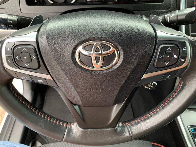 2016 Toyota Camry SE 3 MONTH/3,000 MILE NATIONAL POWERTRAIN WARRANTY Mesa, Arizona 16