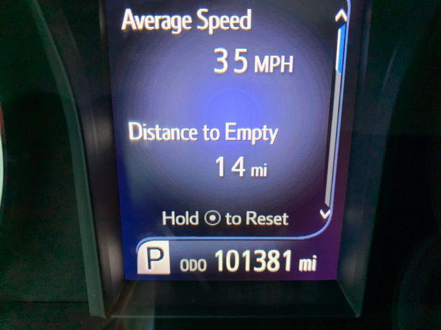 2016 Toyota Camry SE 3 MONTH/3,000 MILE NATIONAL POWERTRAIN WARRANTY Mesa, Arizona 21