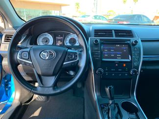 2016 Toyota Camry SE 50TH ANNIVERSARY 5 YEAR/60,000 MILE FACTORY POWERTRAIN WARRANTY Mesa, Arizona 14