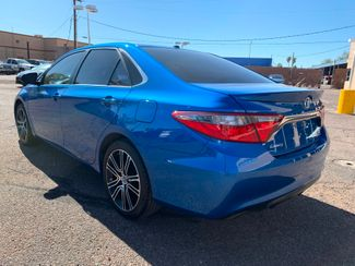 2016 Toyota Camry SE 50TH ANNIVERSARY 5 YEAR/60,000 MILE FACTORY POWERTRAIN WARRANTY Mesa, Arizona 2