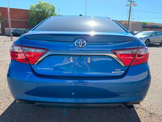 2016 Toyota Camry SE 50TH ANNIVERSARY 5 YEAR/60,000 MILE FACTORY POWERTRAIN WARRANTY Mesa, Arizona 3