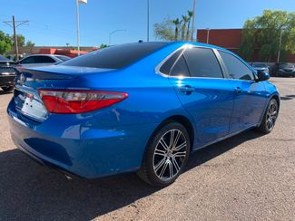 2016 Toyota Camry SE 50TH ANNIVERSARY 5 YEAR/60,000 MILE FACTORY POWERTRAIN WARRANTY Mesa, Arizona 4
