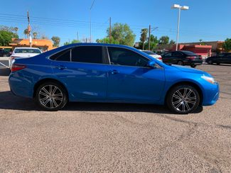 2016 Toyota Camry SE 50TH ANNIVERSARY 5 YEAR/60,000 MILE FACTORY POWERTRAIN WARRANTY Mesa, Arizona 5